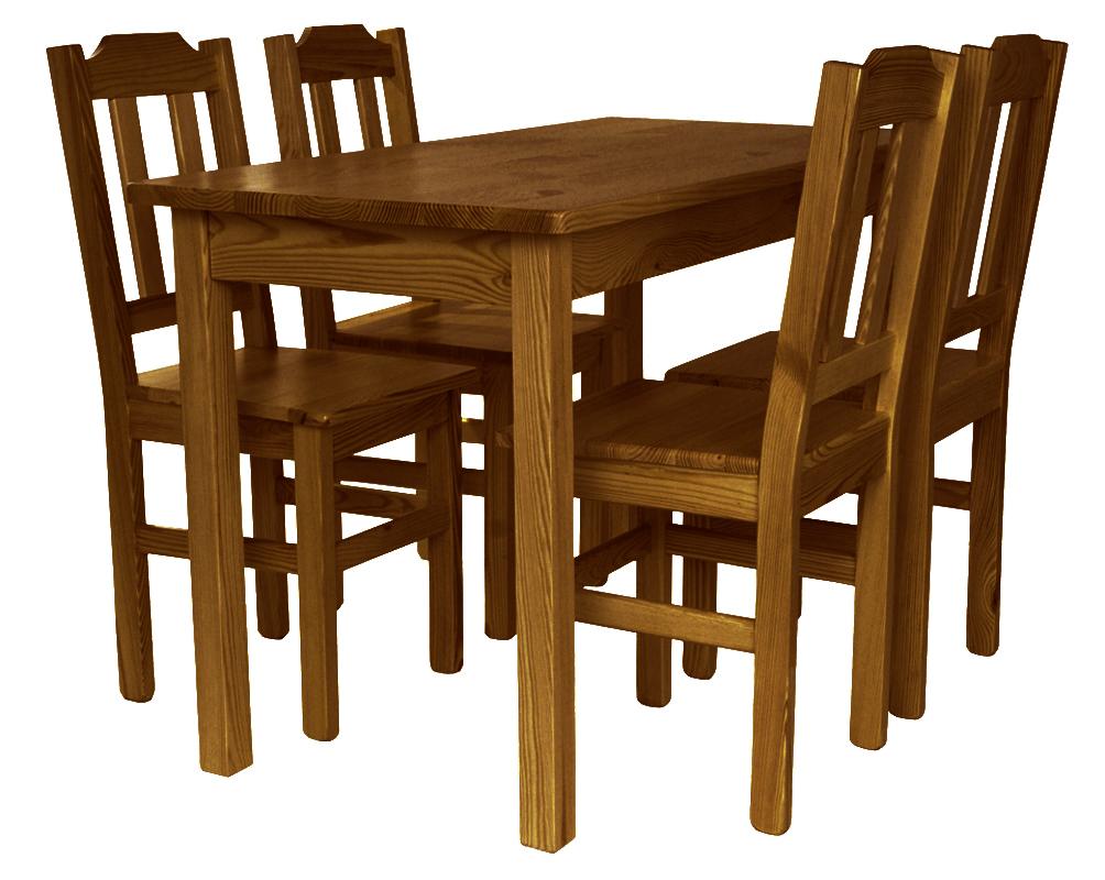 st sosnowy z szuflada 100x60 dedeki produkcja i sprzedaz mebli drewnianych. Black Bedroom Furniture Sets. Home Design Ideas